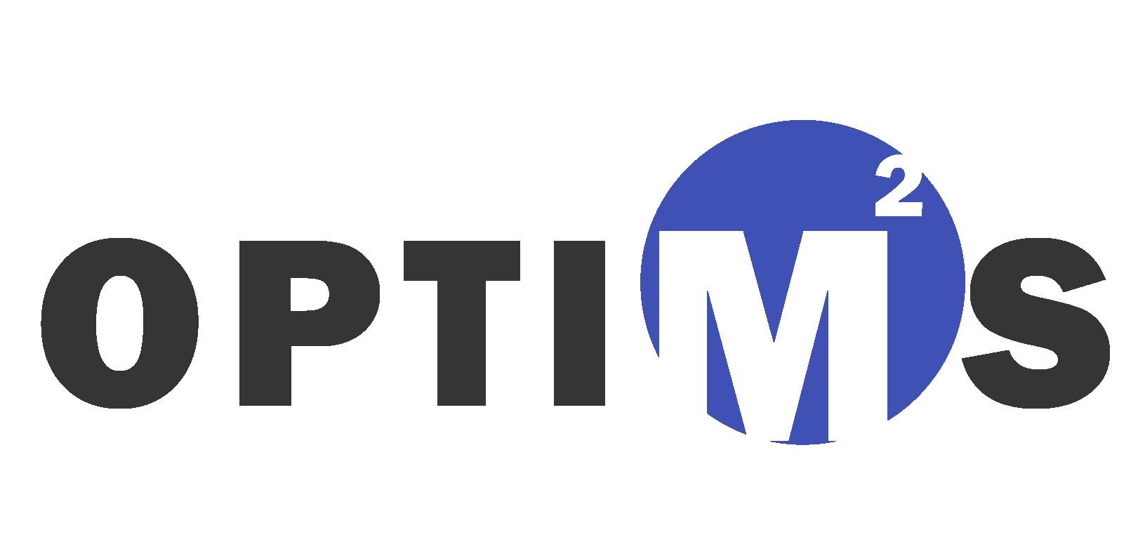Logo optimms